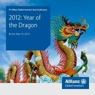 Download complete programme - Allianz Global Investors Europe