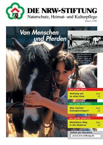 Hippomaxx - NRW-Stiftung