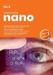 DEUTSCH & ENGLISH - Swiss Nano Cube