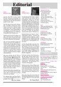 Bericht Ressort Verwaltung - Bridgeverband Rhein-Ruhr eV - Seite 2