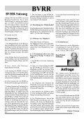 Bericht Ressort Verwaltung - Bridgeverband Rhein-Ruhr eV - Seite 3
