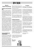 Bericht Ressort Verwaltung - Bridgeverband Rhein-Ruhr eV - Seite 4