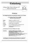 Bericht Ressort Verwaltung - Bridgeverband Rhein-Ruhr eV - Seite 5
