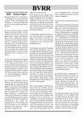 Bericht Ressort Verwaltung - Bridgeverband Rhein-Ruhr eV - Seite 6