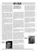 Bericht Ressort Verwaltung - Bridgeverband Rhein-Ruhr eV - Seite 7