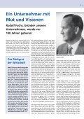 Quantensprung für FUCHS LUBRITECH - Fuchs Petrolub AG - Seite 3