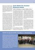 Quantensprung für FUCHS LUBRITECH - Fuchs Petrolub AG - Seite 5