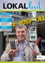 RECKLINGHAUSEN - rswmedia.de