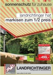 WOHNUNION- Parkettsortiment - Landrichtinger