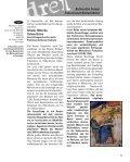 Kulturelles Forum - Volkshochschule Waltrop - Page 5