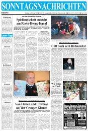 Herne Titel kw 6-09.qxd (Page 1) - Sonntagsnachrichten