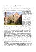 NACHRICHTENBLATT - Förderverein Francisceum Zerbst e. V. - Seite 5