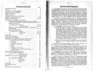 Vorlesungsverzeichnis 1934/1935 - Hochschularchiv der RWTH ...