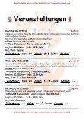 Spielepass 2010 neu - Marktgemeinde Langenrohr - Page 5