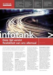 Infotank - Schenk Tanktransport