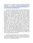 Laghu Aradhanam by Sundar Kidambi of the Sri - Page 5