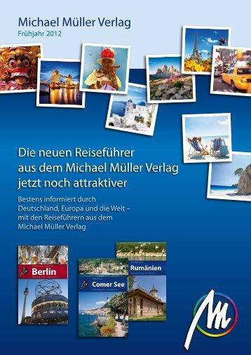 Michael Müller Verlag - Travel House Media