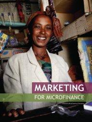 Marketing - Women's World Banking