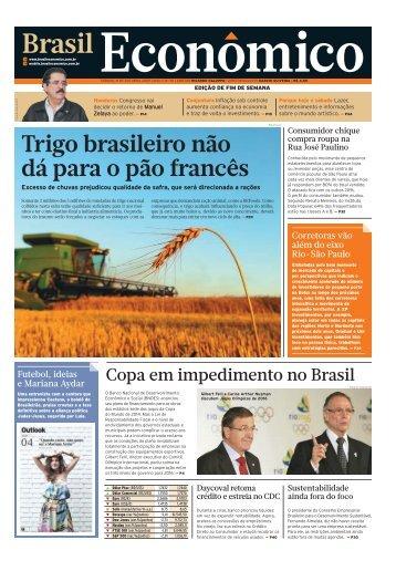 BrECO_20 (SÁBADO) : Plano 48 : 1 : CAPA_CAPA - Brasil Econômico
