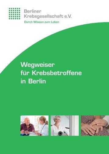 Übrigens - Berliner Krebsgesellschaft