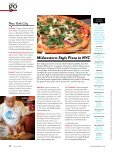 What's NeW oN PlaNet Pizza - Garagiste - Page 4