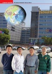 Innovative PC-Karten aus China - TELE-satellite International ...