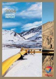 Annual Report (pdf - 3.3 MB) - Total.com