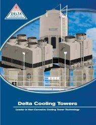 Delta Cooling Towers, Inc. - MENA ITS