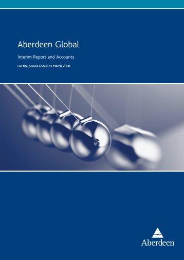 Aberdeen Global - Aia.com.hk