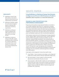 WHITE PAPER - Lb-systems