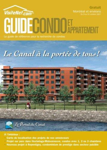 """Finaliste """"Builder 2007"""" - e-List Canada"""