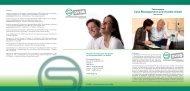Positionspapier Case Management und Soziale Arbeit - DVSG