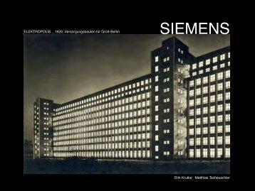 SIEMENS - Laufwerk B