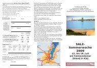 Flyer SALZ SoWo 2009.indd - Trend