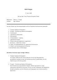 Thema Freizeit 1 - Akzente Salzburg