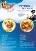 Knusper- Garnelen - bei Iglo Gastronomie! - Seite 2