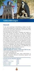Konzerte im Rittersaal - Schloss Marienburg - Seite 4