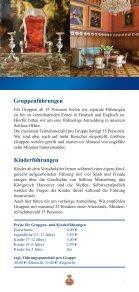 Konzerte im Rittersaal - Schloss Marienburg - Seite 5