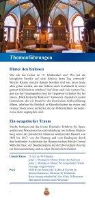 Konzerte im Rittersaal - Schloss Marienburg - Seite 6