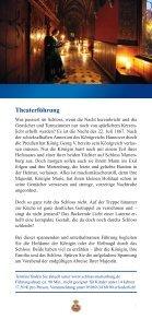 Konzerte im Rittersaal - Schloss Marienburg - Seite 7