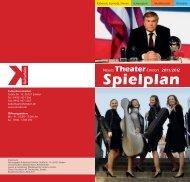 Spielplan 2011 12 - Stadt Emden