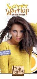 armup armup - Antonietta hair honey