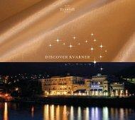 DISCOVER KVARNER - Liburnia Riviera Hoteli