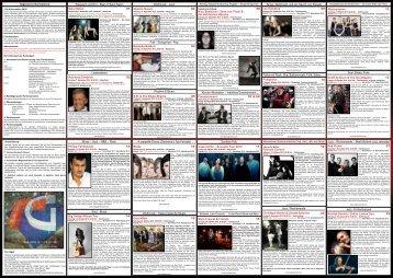 Klassisch verführt - Best of Salut Salon Salut Salon 01 Liederabend ...