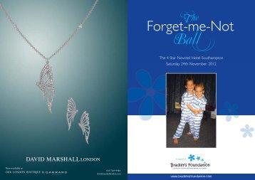Bradleys Foundation Brochure lr2012_2012[...] - The Bradley ...
