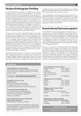 Juni · 150 / 2010 Mitteilungsblatt - Pentling aktuell - Seite 2