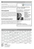 Juni · 150 / 2010 Mitteilungsblatt - Pentling aktuell - Seite 3