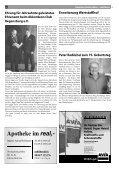 Juni · 150 / 2010 Mitteilungsblatt - Pentling aktuell - Seite 5