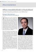 Geschlossene Immobilienfonds - WMD Brokerchannel - Seite 6