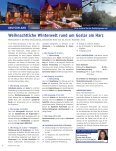 und seekreuzfahrten 2012 - Biblische Reisen - Seite 2
